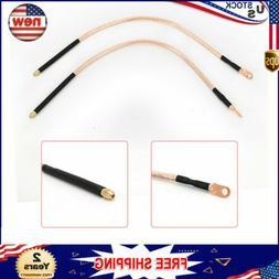 1 Set of Spot Welding Pen Copper Welder DIY Welding Equipmen