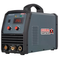 Amico 200 Amp 2-IN-1 TIG Torch/Stick/Arc Welder Dual Voltage