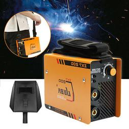 10 200 a mini welder mma arc