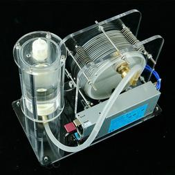 100-240V Electrolysis Water Machine Oxy-hydrogen Flame Gener
