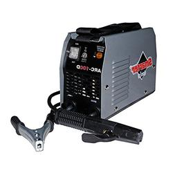Smarter Tools 120V 100A AC Stick Welder new