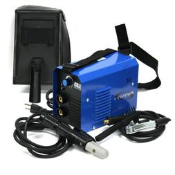 110V 10-85A MMA Handheld Mini Electric IGBT Welder Inverter