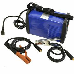110V 200A IGBT INVERTER MMA/ARC Welder 3.2 rod welding machi