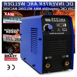 110V/220V ARC225 IGBT MMA/TIG Welding Machine/Equipment Stic