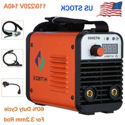 110V 220V Mini Electric Welding Machine IGBT DC Inverter ARC