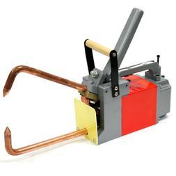 "110V ELECTRIC SPOT WELDER WELDING MACHINE TOOL KIT 1/8"" META"