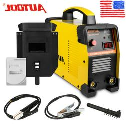 110V EWM-508 Inverter Welding Machine Arc Welder IGBT Mask E