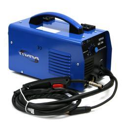 110V Flux Wire Inverter MIG MMA Welder 120A Auto Wire Feed W