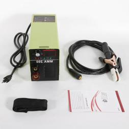 MMA-200 120A ARC Inverter Welding Machine Welder DC IGBT Ele