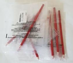 12 Markel 96000 Red-Riter Welders Pencils