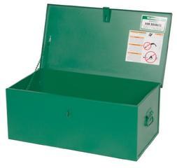 Greenlee 1230 Welders Box, 30-Inch By 12-Inch By 16-Inch