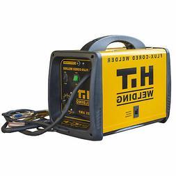 HIT HIT125 125 Amp Flux-Cored 120V Welder NEW