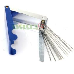 13 Welding Tip Cleaner with Stainless Steel Reamers 4 Welder