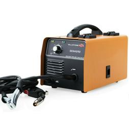 130 MIG Welder Flux Core Wire Automatic Feed Welding Machine