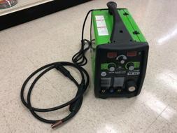Forney 140-AMP  MIG/TIG/Stick Multi Process Welder 115 Volt