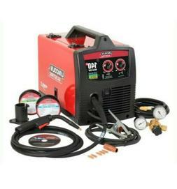 Lincoln electric 140 hd weld-pak 110 Welder K2514-1 Mig Wire