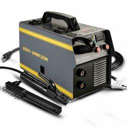 DEKO 140A 110V Hot Start Welder MIG/MMA Welder Machine IGBT