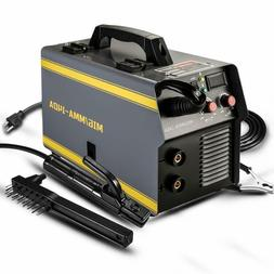 DEKO 140A 110V MIG/MMA Welder Machine IGBT Digital Display L