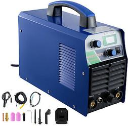 TIG-165S, 160 Amp TIG Torch Stick ARC DC Inverter Welder, 11