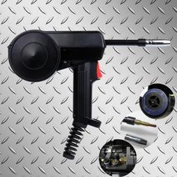 160A MIG Spool Gun Mig Gun Speed Adjustable 24V DC Wire Feed