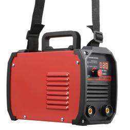 160AMP MMA Stick Welder DC Inverter 110/220V Dual Voltage AR