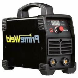 PRIMEWELD 160ST 160 Amp Arc/Stick Welder Dual Voltage 110v /