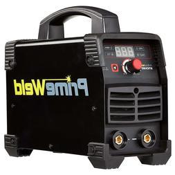 PRIMEWELD 160ST 160 Amp Arc/Stick Welder Dual Voltage 110v/2