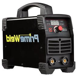 PRIMEWELD 160ST 160 Amp Arc/Stick Welder Dual Voltage 110v /