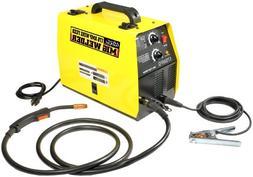 Hot Max 175WFG 175 Amp Gas Ready MIG Welder