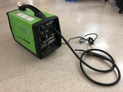 Forney 180FI 230V Flux Cored/MIG Wire Welder. OPEN BOX SPECI