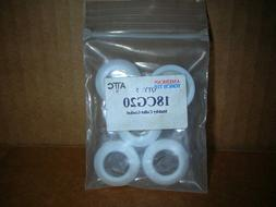 AMERICAN TORCH TIP 18CG20 Stubby Collet Gasket for Tig 17, 1
