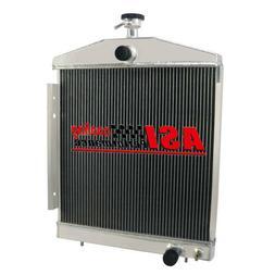 2 Row Aluminum Radiator For Lincoln Welder 200 250 AMP SA200