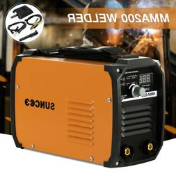200 amp dc inverter welder mini handheld