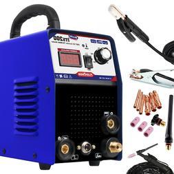 200 Amp Inverter Welder - IGBT / ARC / TIG Welding Machine -