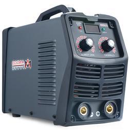 200 Amp Stick Arc Welder, 110V/230V Welding, E6010 E6011 E60