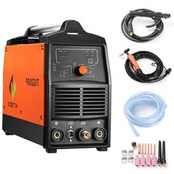 200A Inverter TIG Welder Pulse Digital High Frequency TIG We