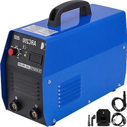 ARC-200, 200-Amp Stick/Arc/MMA DC Inverter Welder 110/230V D