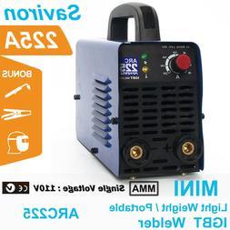 200AMP Welding Inverter Machine MMA/ARC/STICK Household Weld