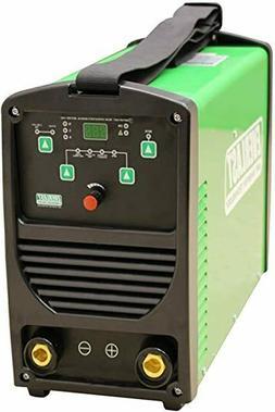 EVERLAST PowerARC 200STI 200amp TIG Stick IGBT Welder 110/22
