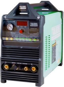 2015 Everlast PowerPro 164 160a Tig Stick Pulse 40a Plasma C