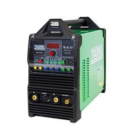 2017 Everlast PowerTIG 200DV 200amp 110/220 Dual Voltage PUL