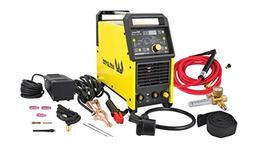 2020 Weldpro Digital TIG 200GD ACDC 200 Amp Tig/Stick Welder