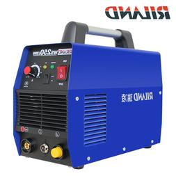 RILAND 220V ARC Maunal Welding Machine IGBT Inverter Welder