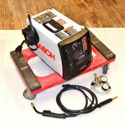 Hobart 230V 190 Amp Flux-Core MIG Welder Handler 190 * NEW *