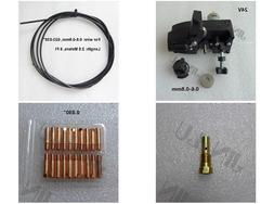 24V Wire feeder Parts Chicago Electric 90 AMP 110v welder. M