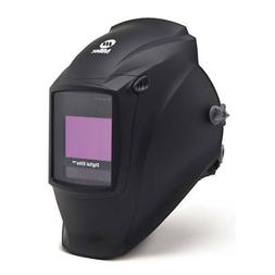 Miller 281000 Digital Elite Black Welding Helmet with ClearL