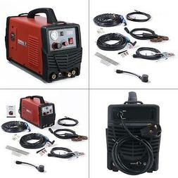 AMICO POWER 3-in-1 Combo DC Welder Plasma Cutter/TIG/Stick A