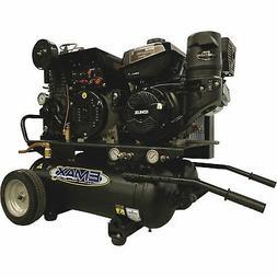 EMAX 3-in-1 Gas-Powered Air Compressor/Generator/Welder 20-G