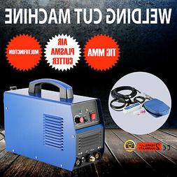 3 In1 Tig/Air Plasma Cutter Welder GOOD PRESTIGE INDUSTRY SU