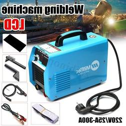 300A Welder IGBT Inverter Welding Machine Rod Stick ARC MMA-